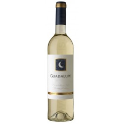 Guadalupe 2015 White Wine