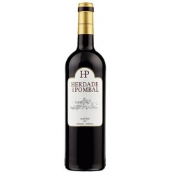 Herdade do Pombal 2011 Red Wine