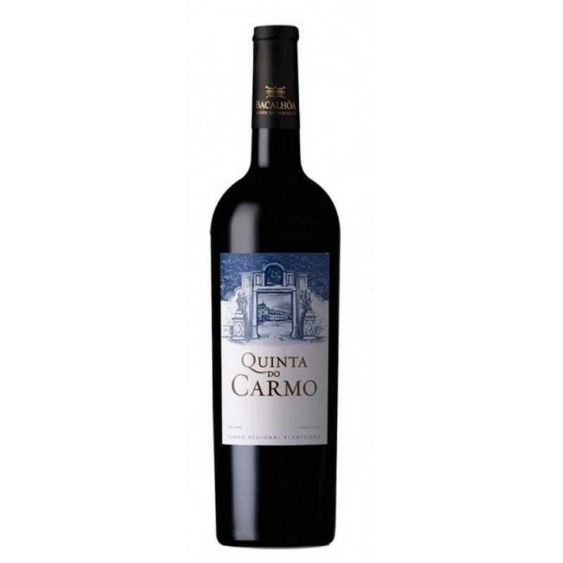 Quinta do Carmo 2012 Red Wine