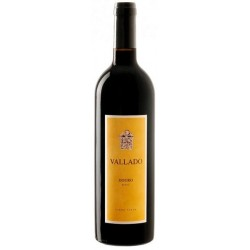 Vallado 2015 Red Wine
