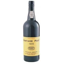 Borges Vintage 1995 Portwein