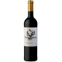 Terra a Terra Reserva 2012 Red Wine