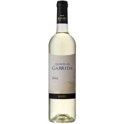 Quinta da Garrida 2015 White Wine