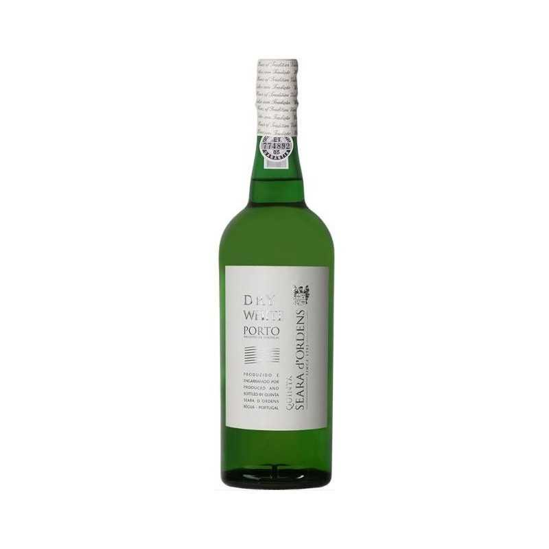 Seara D'Ordens Dry White Port Wein