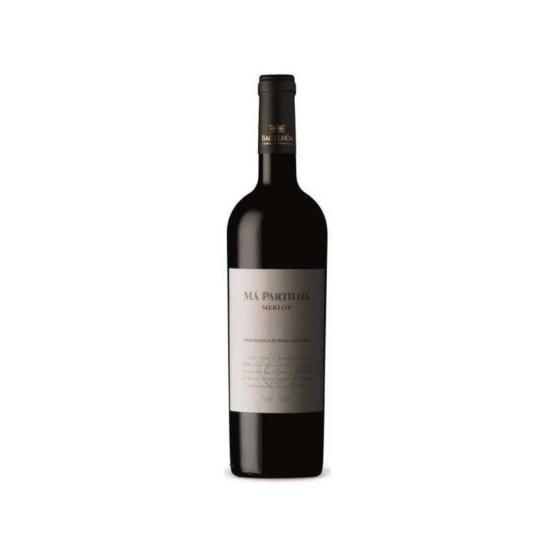 Má Partilha 2011 Red Wine