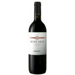 Vinho Douro Bons Ares Tinto 75cl.