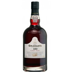 Graham's 10 Years Old Portwein