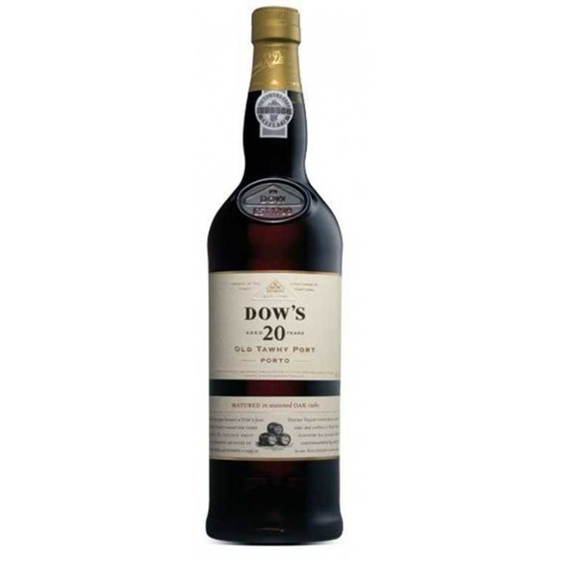 Dow's 20 Years Old Portwein