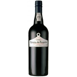 Quinta do Vesuvio Vintage 1998 Port Wein