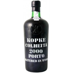Kopke Colheita 2000 Port Wine