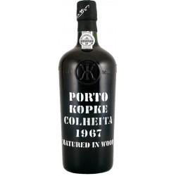 Kopke Colheita 1967 Portwein