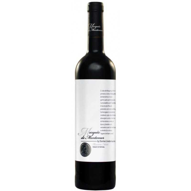 Marquês de Montemor 2010 Red Wine