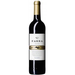 Quinta da Cassa 2013 Red Wine