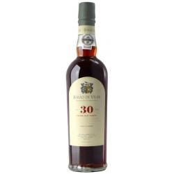Barão de Vilar 30 Jahre Alte Portwein (500ml)