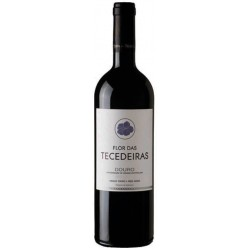 Flor das Tecedeiras 2014 Red Wine