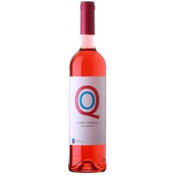 Quinta do Outeiro 2014 Rosé Wine
