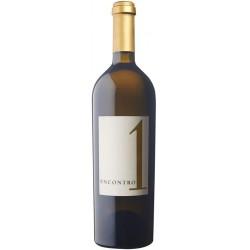 """Quinta do Encontro """"Encontro 1"""" 2012 White Wine"""