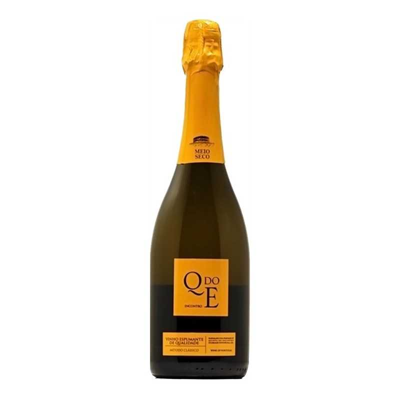 Quinta do Encontro Medium Dry Sparkling White Wine