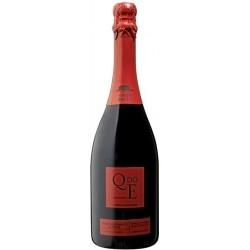 Quinta do Encontro Funkelnden Roten Wein