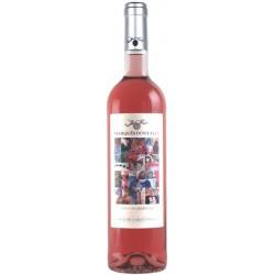 Marquês dos Vales 1ª Seleção Rosé-Wein 2015