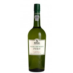 Noval Extra Dry White Port Wine