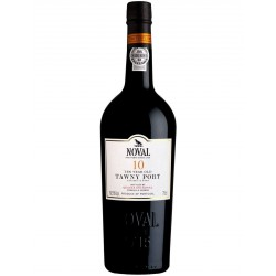 Noval 10 Years Old Portwein