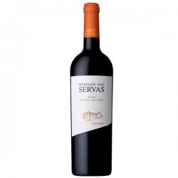 Herdade das Servas Syrah & Touriga Nacional Rotwein